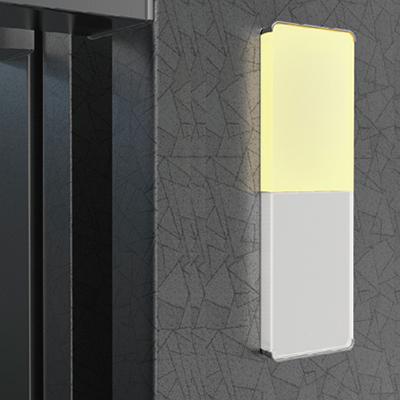 Hall Lantern Series