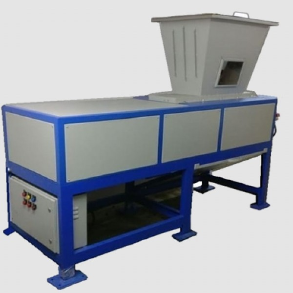 Hospital/Pharma Waste Shredder