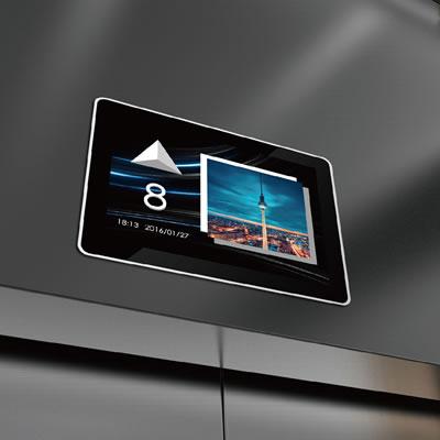 BST Multimedia Display
